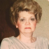 "Geraldine B. ""Gerri"" Robertson"