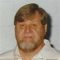 Carl Morton Fambrough