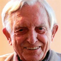 Mr. Laurent G. Fortier