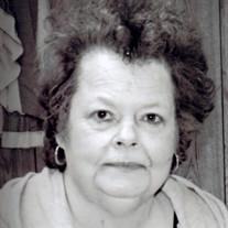 Patricia Lou Messer