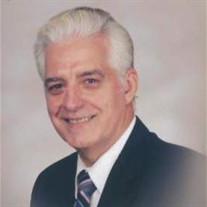 John Roy Kirby