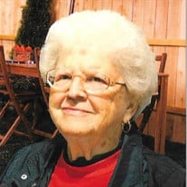 Norma L VandenBerg