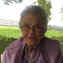 Gladys Jones Owens