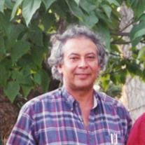 Joseph Daniel Gonzales