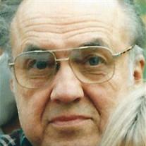 Mr.  Clifton Wales Fichtner