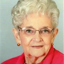 Jo Rhea Lansdown