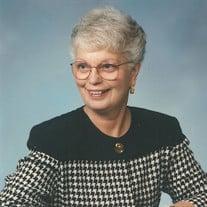 Barbara Ann Tandy