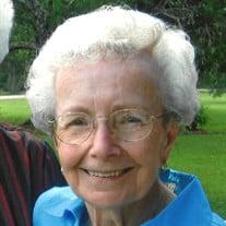 Bertha Hughes Burge