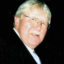 John Russell McCracken
