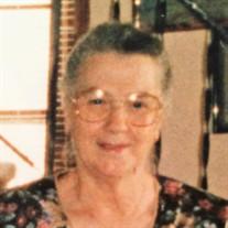 Mrs. Beverly Miller