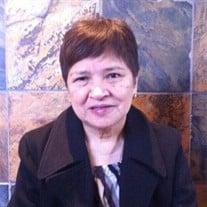 Emelita Espine Cabanlong