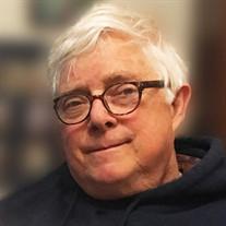 Joseph Leo Panyard Sr.