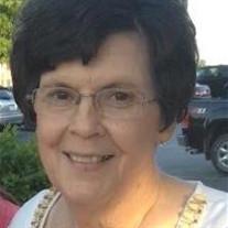 Ann Ella Sullivan