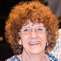 Deborha K. Steiner