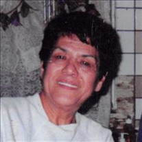 Evangelina Flores