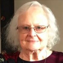 Carolyn Anne Richards
