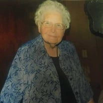 Shirley Jean Hamilton