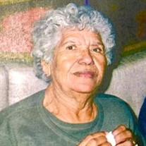 Francisca P. Brewster