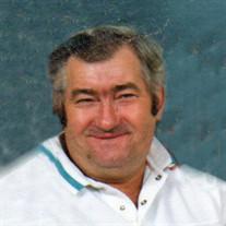 Alvin Leroy Mapes