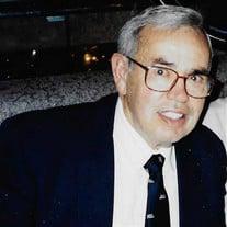 Sidney Holden
