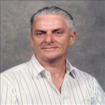 Lloyd Darrell Robinson