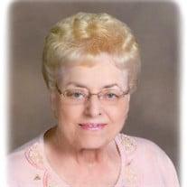 Lillian M. Kopec