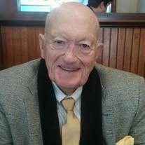 Dr. William Franklin Moore Sr.