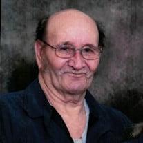 Morris L. Yates Sr.