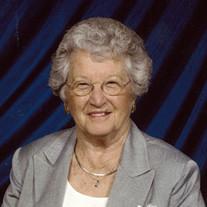 Rosemary Dierdorf