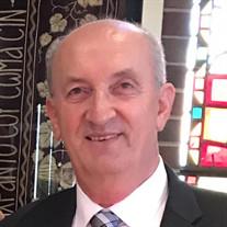 Miroslav Medanovic