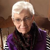 Lillian Swenson