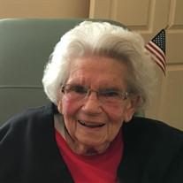 Edna Joyce Newell