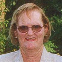 Mrs. Shirley Ann  Fralick