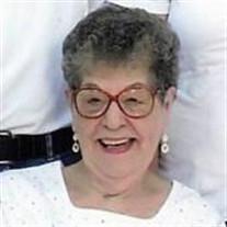 Dorothy Eidson (Camdenton)
