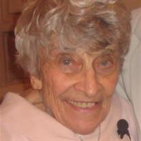 Florence Bocarius