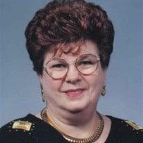 Patricia Lee Marshall