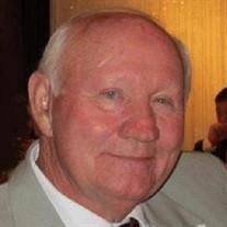 Donald E.  Hegedus