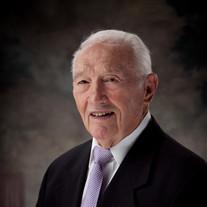 """Gerald F. """"Steve"""" Stephens"""
