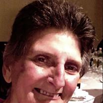 Mrs. Margaret G. Danos