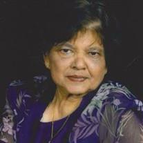 Ernestina Vaz