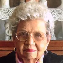 Dorothy June Van Scyoc