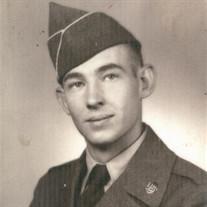 Donald E. 'Pappy' Pond