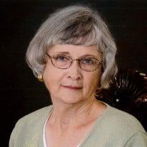 Mrs. Edna E. Bolding Garrett