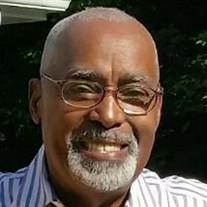Nelson Parker