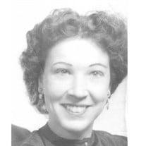 Sarah Elizabeth McMahan