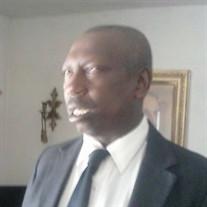 Mr. Emmanuiel Jones