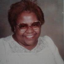 Mrs. Lucille Lazaro Key