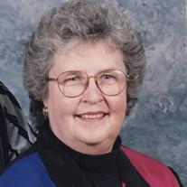 Judith Ann Orr