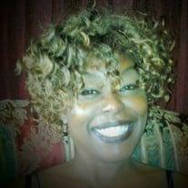 Mrs. Bequita Shalaine Hawkins