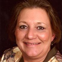 Linda Carol (Stevens) Wells